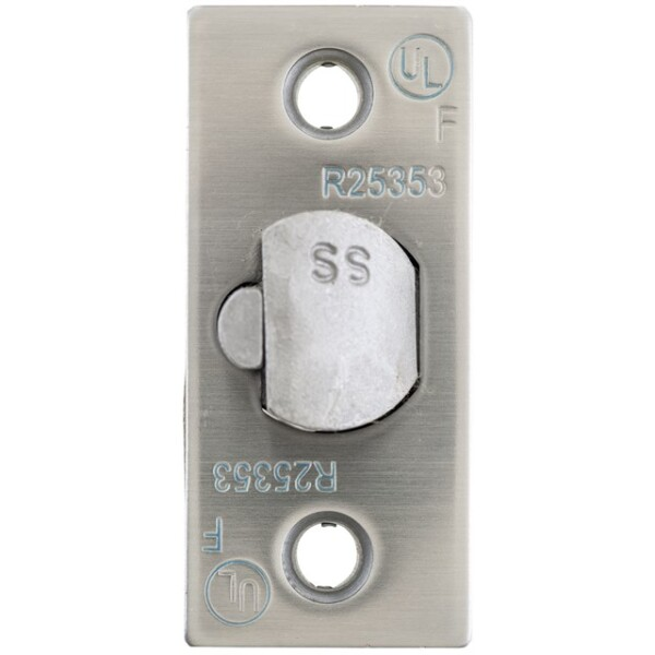 "2 3/8"" Backset Deadlatch Image"