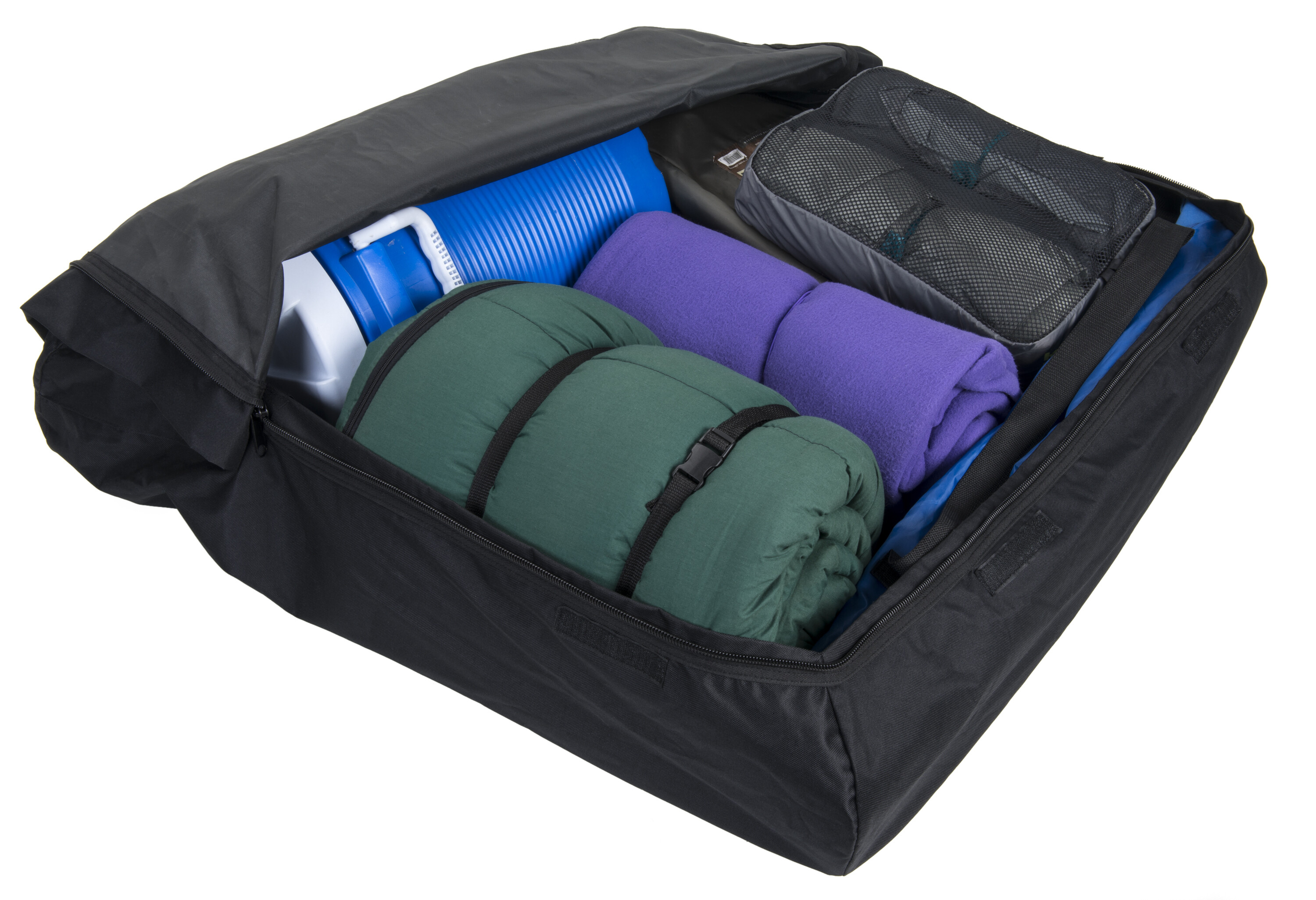 Keeper Products  8  Keeper Roof Top Cargo Bag